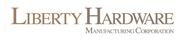 Liberty Hardware Manufacturing Corporation