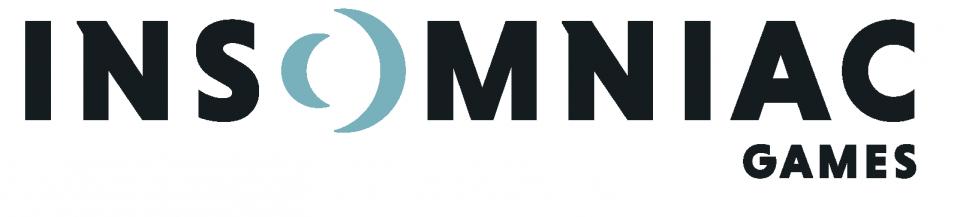 Insomniac Games, Inc. Logo