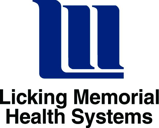 Licking Memorial Health Systems Logo