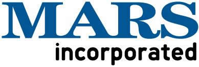 Mars, Incorporated Logo