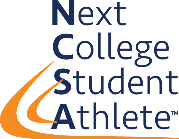Next College Student Athlete Logo