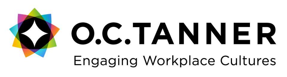 O.C. Tanner Company Logo