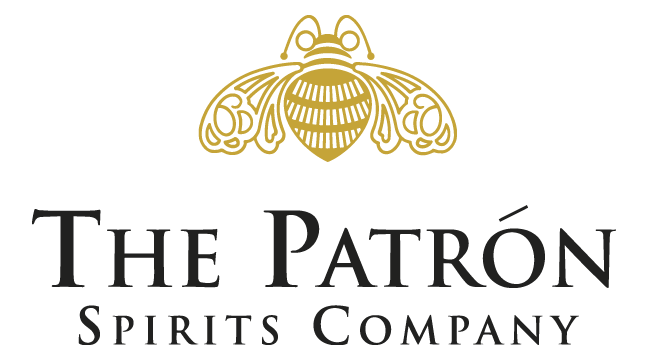 The Patrón Spirits Company Logo