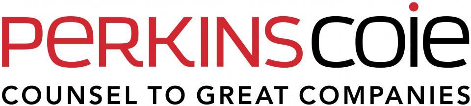 Perkins Coie, LLP Logo