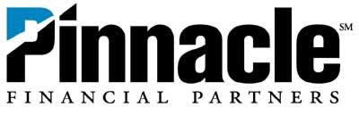 Pinnacle Financial Partners Logo