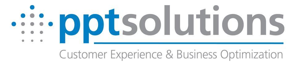 PPT Solutions, LLC
