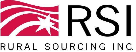 Rural Sourcing Inc. (RSI)
