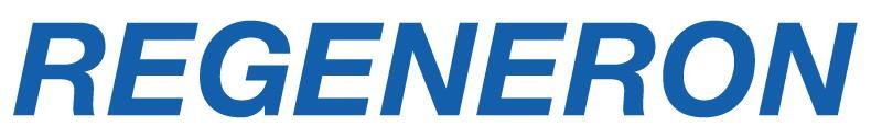 Regeneron Pharmaceuticals, Inc. Logo