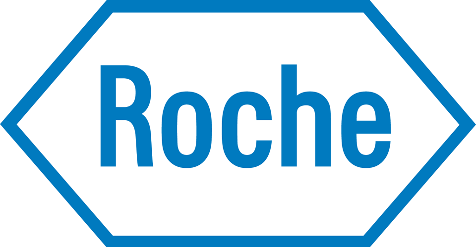 Roche Diagnostics Logo