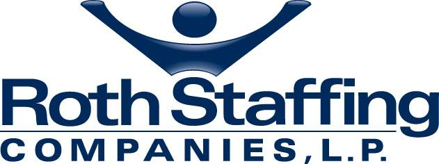 Roth Staffing Companies Logo