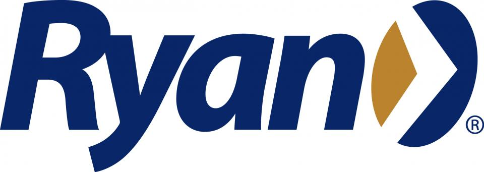 Ryan, LLC Logo