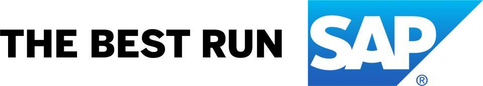 SAP America Inc. Logo