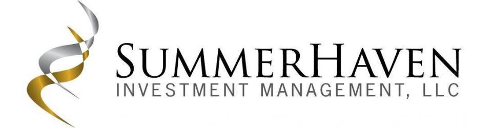 SummerHaven Investment Management, LLC Logo