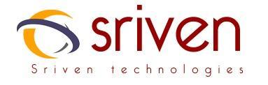 SRIVEN TECHNOLOGIES, LLC