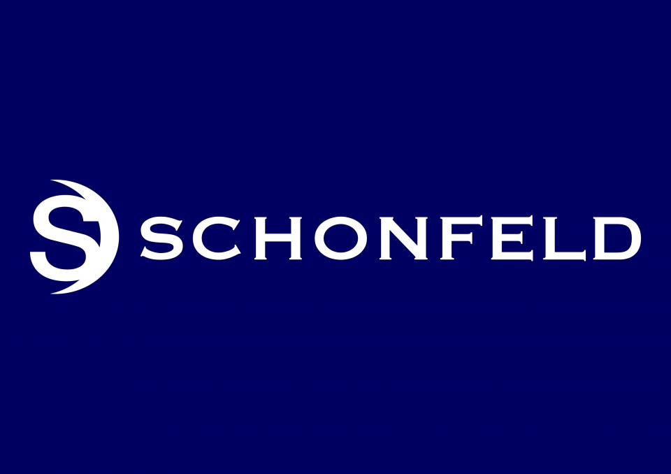 Schonfeld Strategic Advisors