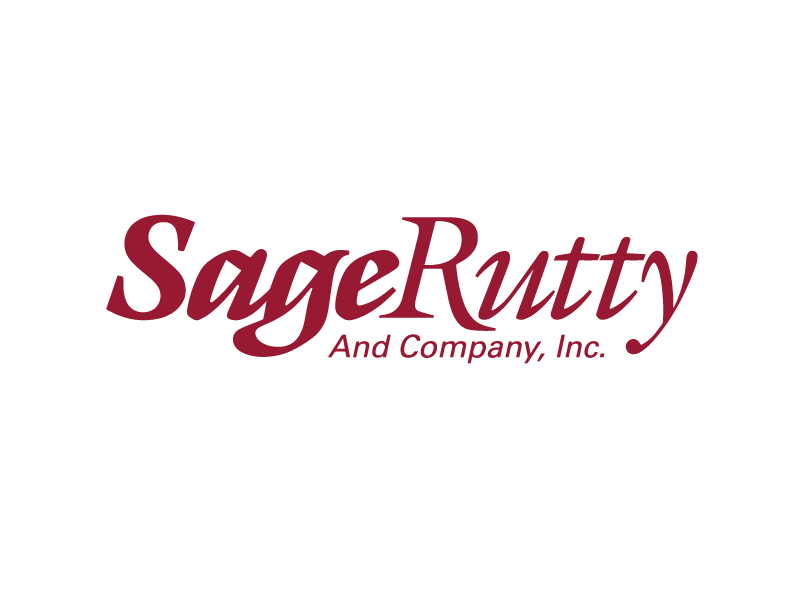 Sage Rutty & CO., Inc. Logo