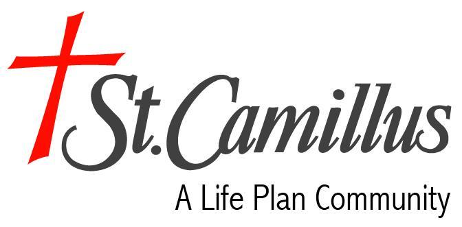 St. Camillus Life Plan Community