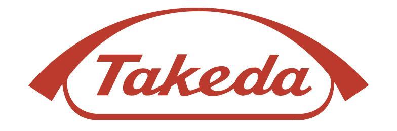 Takeda Pharmaceuticals