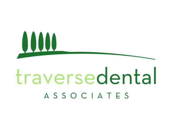 Traverse Dental Associates Logo