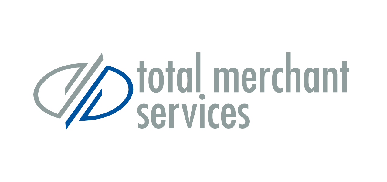 Total Merchant Services Logo
