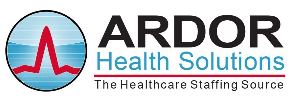 Ardor Health Solutions Logo