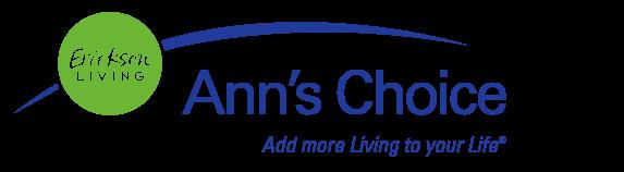 Ann's Choice