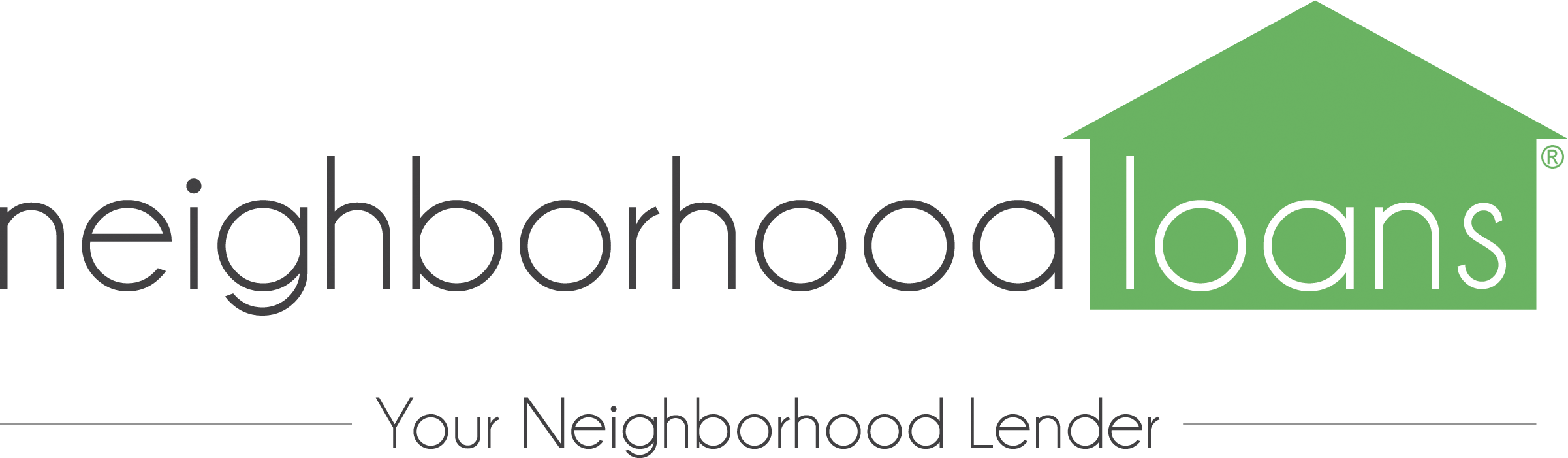 Neighborhood Loans Logo