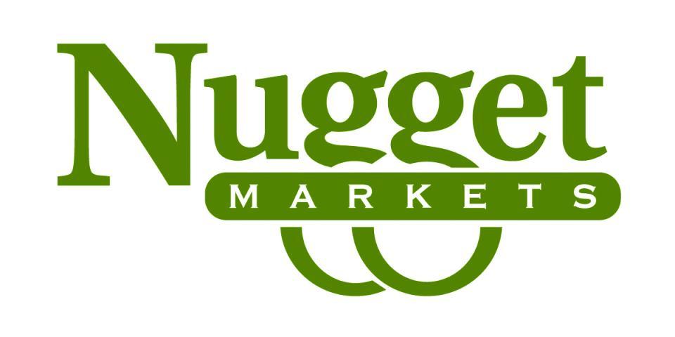 Nugget Market, Inc. Logo