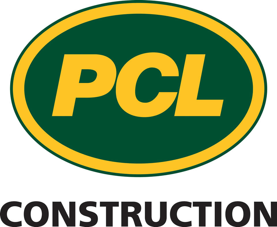 PCL Construction Logo
