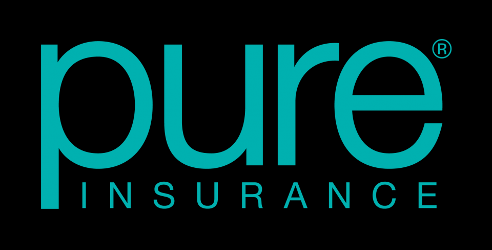 The PURE Group of Insurance Companies Logo