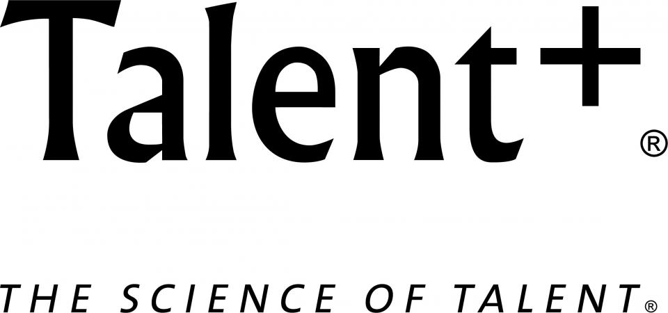 Talent Plus, Inc. Logo