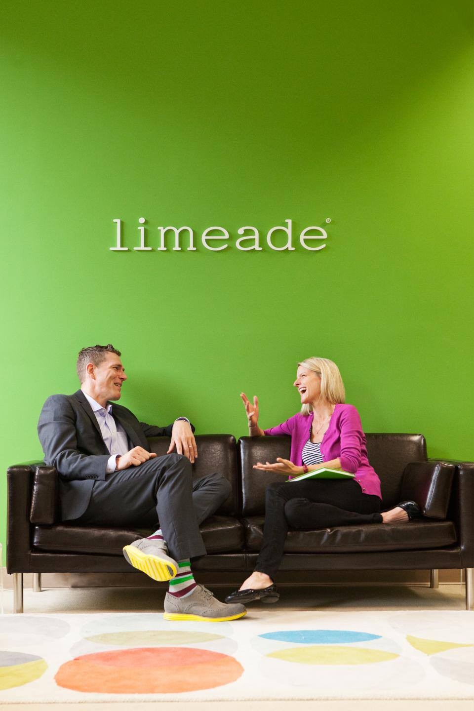 Limeade Headquarters