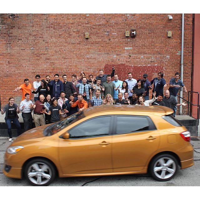InfoScout Team Photo Attempt