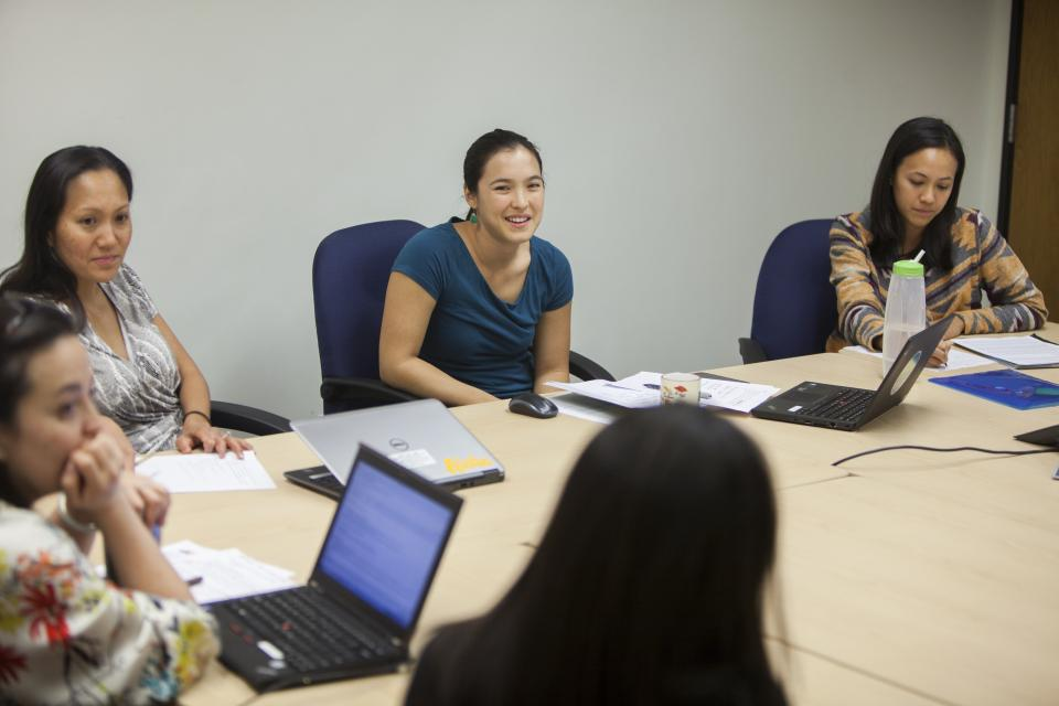 Teach For America Employee Photo