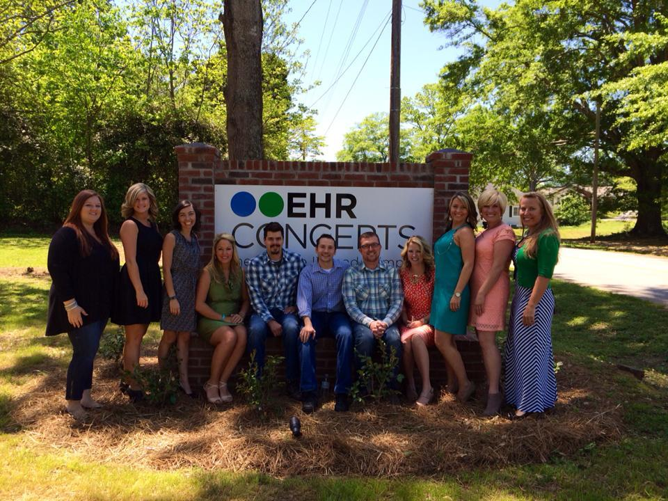 EHR Concepts Office in GA