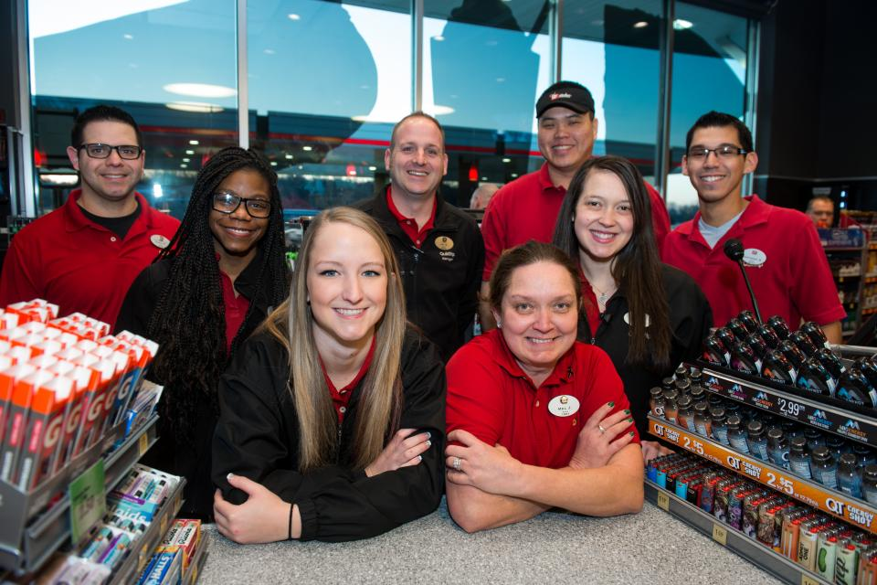Employee Reviews: Quiktrip Employee Reviews
