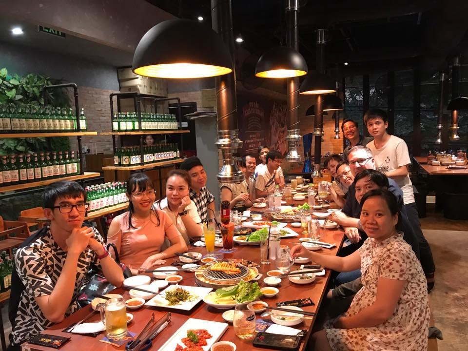 Vietnam Crew