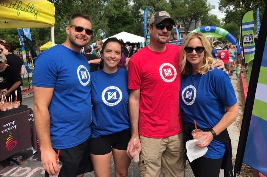 James Carlson, Zurixx CEO and Co-Founder, encourages and supports employee involvement in the local community. Zurixx sponsored the 2017 Huntsman Heroes 5K. Employees raised over $33,000 for cancer research at Huntsman Cancer Institute.