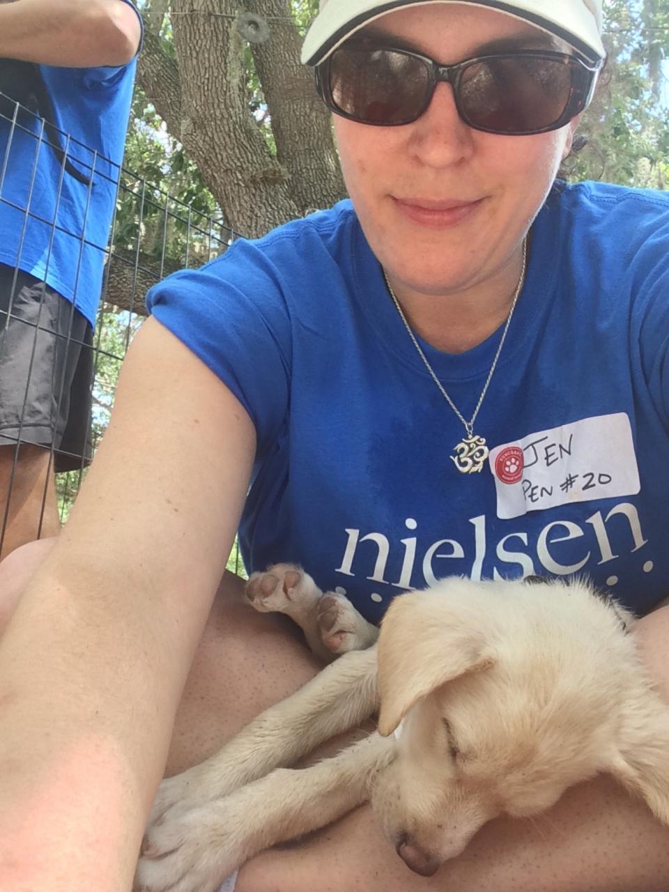 Nielsen Employee Photo