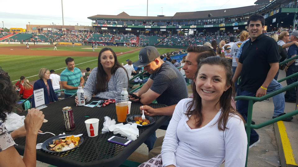 Lakewood BlueClaws 2