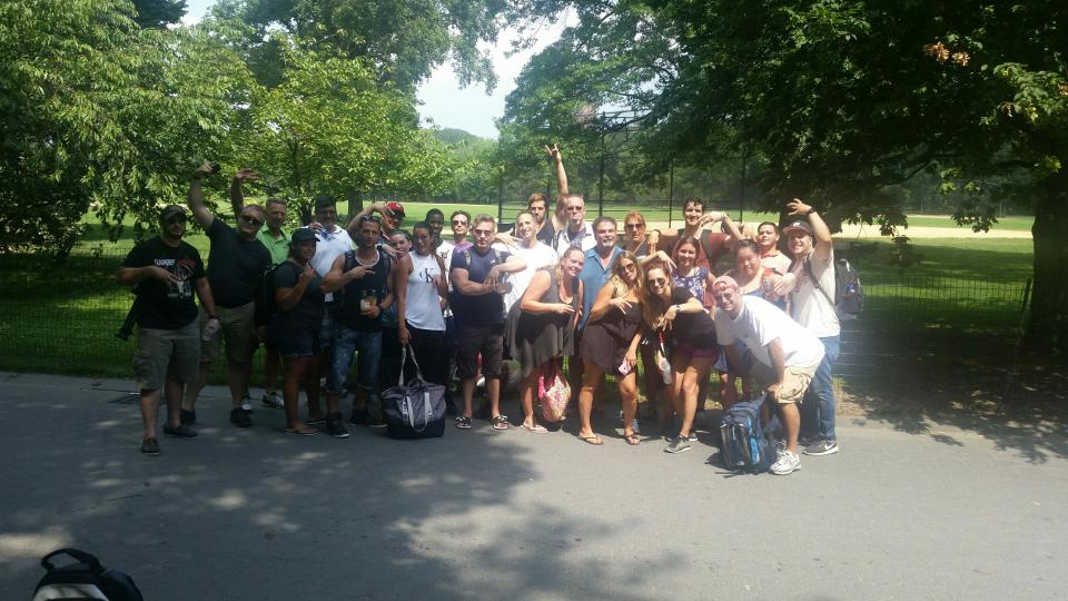 Maxons 2016 Summer Outing!