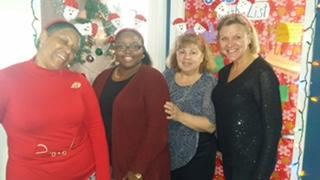 Constellation CT - Holiday Party Fun!