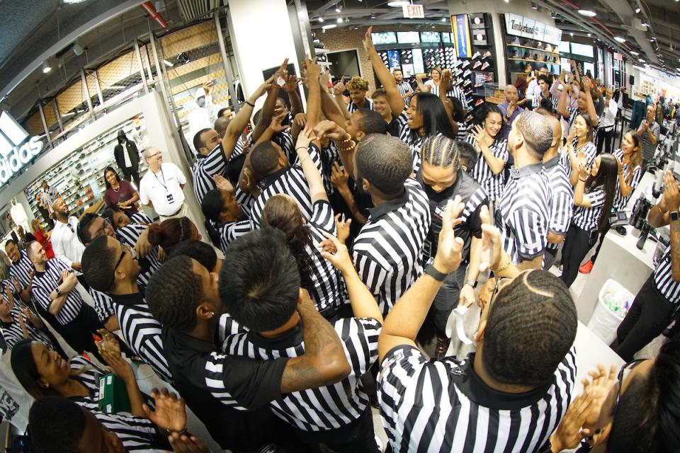 Foot Locker, Inc. Employee Photo