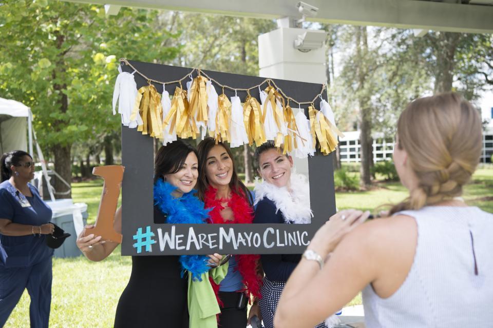 Mayo Clinic Image