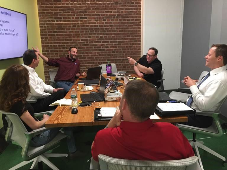 Northeast Team Meeting