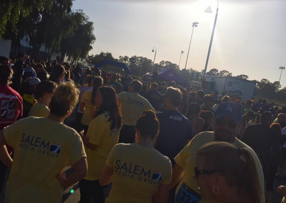 Salem 5K Run