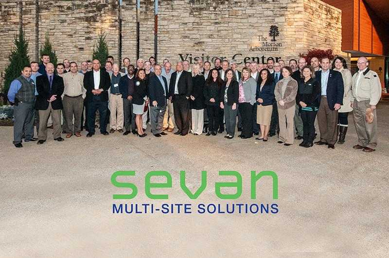 Sevan Team Photo