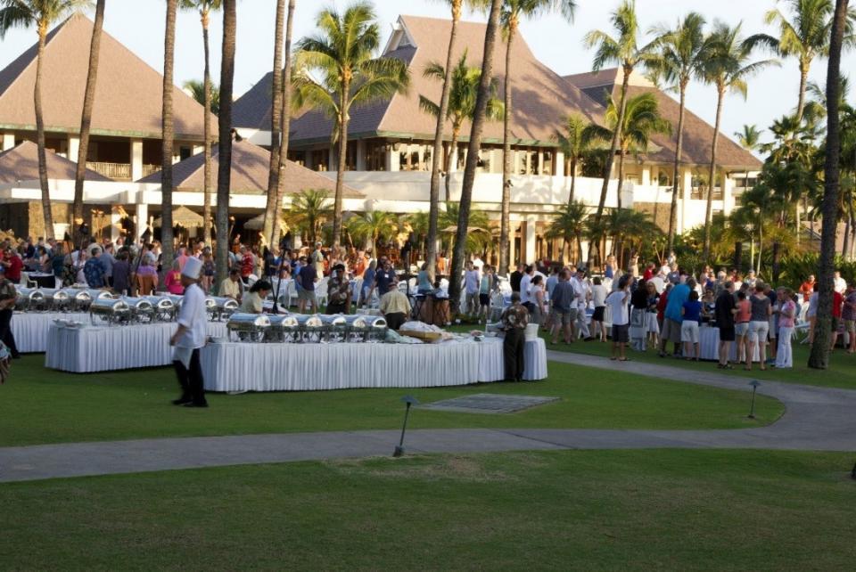 Stellar 20th Anniversary in Hawaii
