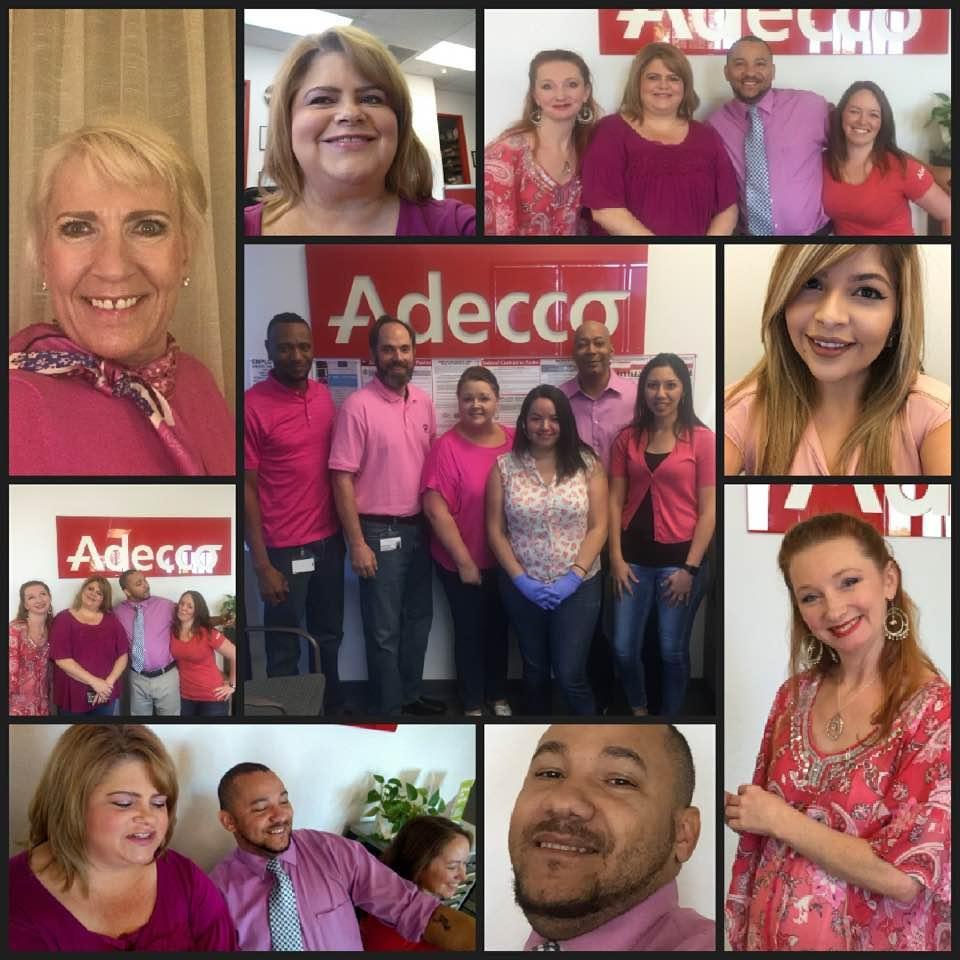 Adecco Team
