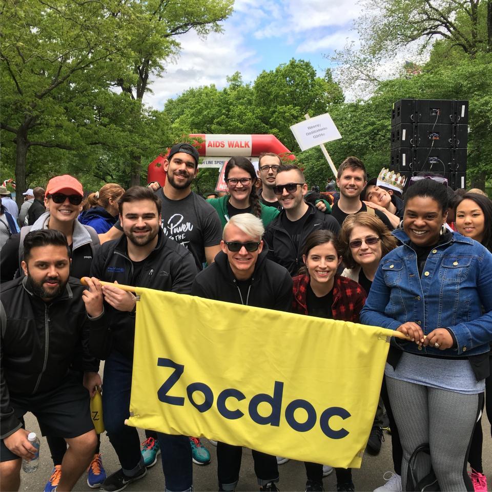 ZocDoc Photo